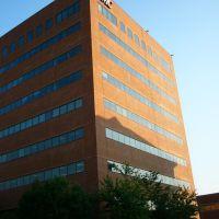 CMC (Card Management Corp.), Евансвилл