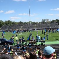 ECHS field, Елкхарт