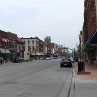 North Main Street, Elkhart, IN, GLCT, Елкхарт