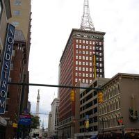 Indianapolis - 3, Индианаполис