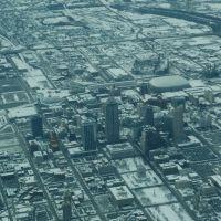 Snowy Indianapolis 2007, Индианаполис