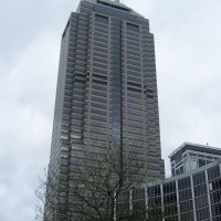 Chase Tower (Tallest Building in the state of Indiana, Индианаполис