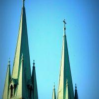 Crosses, Индианаполис