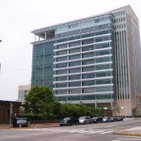 Simon Property Group Headquarters - 2007/28/05, Индианаполис