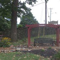 Park Bench, Кокомо