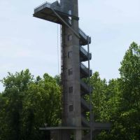 Observation Tower, GLCT, Колумбус