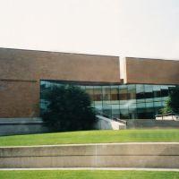 City Hall, Колумбус