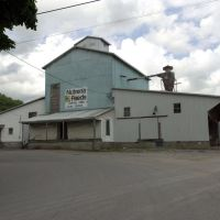 White Mill, Коридон