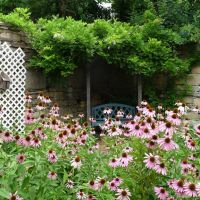 Governors Gardens, Коридон