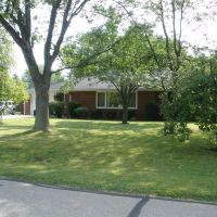 1608 Edgewood Drive Anderson, IN 46011, Мадисон