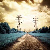 Golden Power Lines, Мадисон