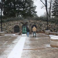 Veterans Memorial anderson indiana, Мадисон