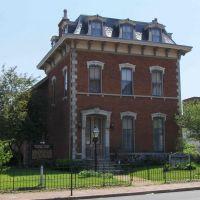 Historic Gruenewald House, GLCT, Мадисон