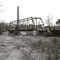 The Old 10th Street Bridge, Мадисон