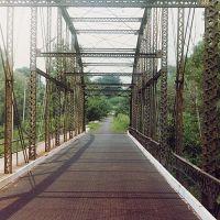 Delaware St. Bridge, Мадисон