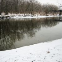 White River, Мадисон