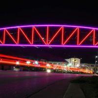 DSC05660 Bridge at Night, Меридиан Хиллс
