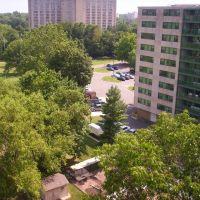 Bloomington, Campus View, Меридиан Хиллс