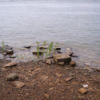 Bloomington, Lake Monroe, Меридиан Хиллс