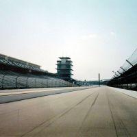 EE UU Circuito de Indianapolis, Меридиан Хиллс