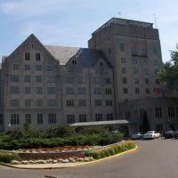 Indiana University Bloomington Indiana Memorial Union Biddle Hotel and Conference Center, GLCT, Меридиан Хиллс