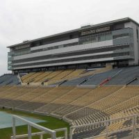 Purdue University Ross-Ade Stadium, GLCT, Меридиан Хиллс