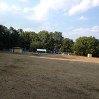 Pool Area, Мерриллвилл