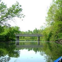 Eagle Creek Solitude, Мерриллвилл