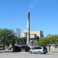 Michigan City Generating Station, Мичиган-Сити