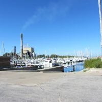 Michigan City Marina, Мичиган-Сити
