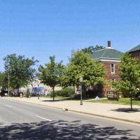 Franklin Street, GLCT, Мичиган-Сити