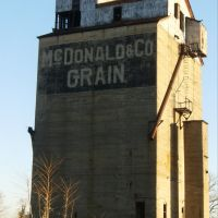 Mc Donald & Co. Grain, Нью-Олбани