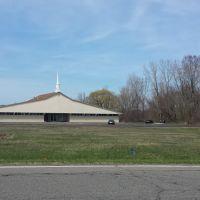 Church ode Espanol, Нью-Чикаго