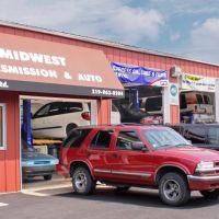 Midwest Transmission & Auto, Нью-Чикаго