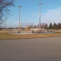 Hillman Park Field 1, Нью-Чикаго