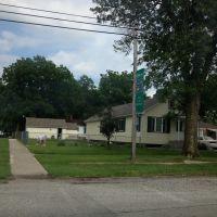 Huber Blvd and Michigan Ave, Нью-Чикаго