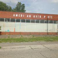 American Auto Parts, Нью-Чикаго