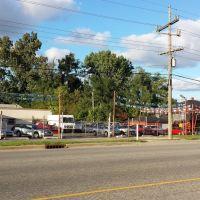 FJM Auto Sales, Нью-Чикаго