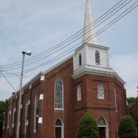 Church of Our Lady (Catholic), Rudd Avenue, Louisville, Kentucky, Олбани