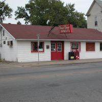 Honey Creme Donuts, Vincennes Street, New Albany, Indiana, Олбани