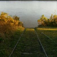 End of the Line, Олбани