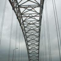Louisville, Sherman Minton Bridge, Олбани