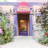 Santiago's Mexican Restaurant in Porter, Indiana, Портер