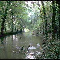 Little Calumet River, Портер