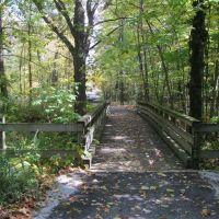 Brickyard Trail Near Oak Hill Road, Портер