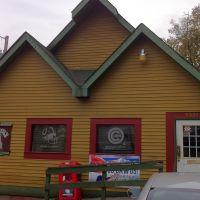 Connors Pub, Равенсвуд
