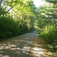 Monon Trail 3, Равенсвуд