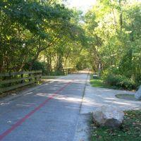 Monon Trail 8, Равенсвуд