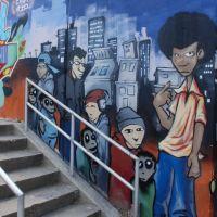 Urban Art, Ричмонд