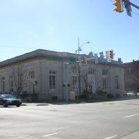 Indiana Football Hall of Fame, Ричмонд